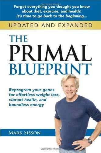 New Primal Blueprint
