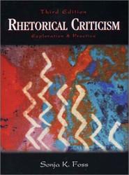 Rhetorical Criticism