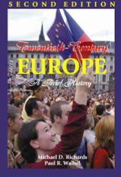 Twentieth-Century Europe