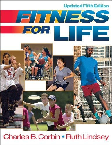 Fitness For Life Updated Iton Paper