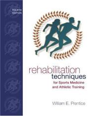 Rehabilitation Techniques In Sports Medicine