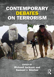 Contemporary Debates On Terrorism