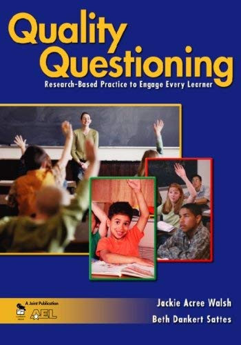 Quality Questioning
