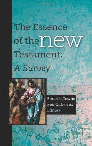 Essence Of The New Testament