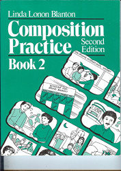 Composition Practice Book 2