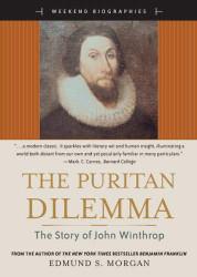 Puritan Dilemma