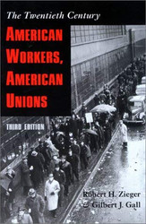 American Workers American Unions