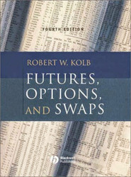 Futures Options and Swaps