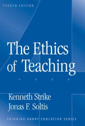 Ethics Of Teaching