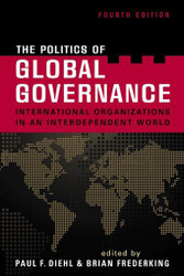 Politics Of Global Governance