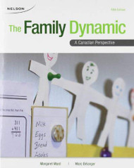 Family Dynamic Canadian Perspectives