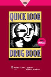 Quick Look Drug Book