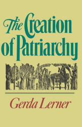 Creation Of Patriarchy