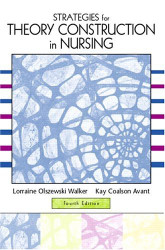 Strategies For Theory Construction In Nursing