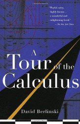 Tour Of The Calculus