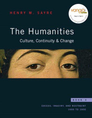 Humanities Culture Continuity and Change Book 4
