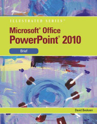 Microsoft Powerpoint 2010 Illustrated