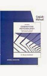 CogLab Manual