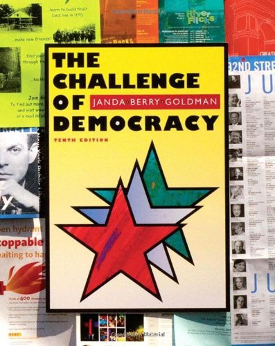 Challenge Of Democracy