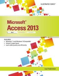Microsoft Access 2013: Illustrated Brief