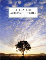 Literature Across Cultures