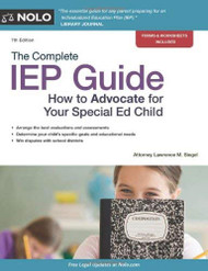 Complete IEP Guide