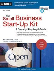 Small Business Start-Up Kit