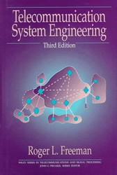 Telecommunication System Engineering