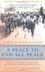 Peace To End All Peace