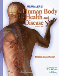Memmler's Human Body In Health And Disease
