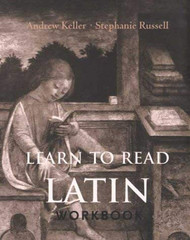 Learn To Read Latin Workbook