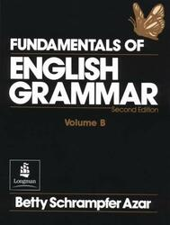 Fundamentals Of English Grammar Volume B