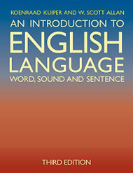 Introduction To English Language