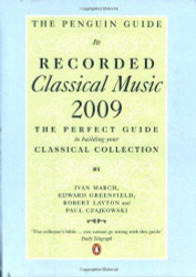 Penguin Guide to Recorded Classical Music 2009