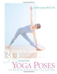 30 Essential Yoga Poses