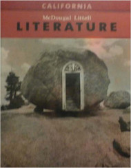 Mcdougal Littell Literature California