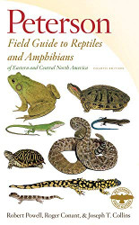 Field Guide To Reptiles And Amphibians