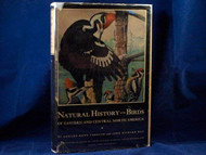 Natural History Of American Birds Of Eastern And Central North America