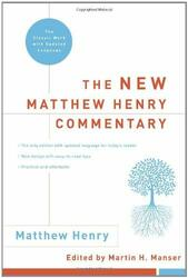 New Matthew Henry Commentary