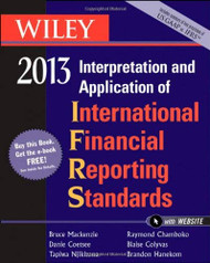 Wiley IFRS: Interpretation and Application of IFRS Standards