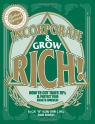 Incorporate and Grow Rich!