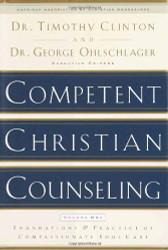 Competent Christian Counseling Volume 1