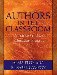 Authors In The Classroom