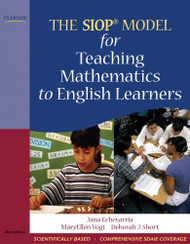Siop Model For Teaching Mathematics To English Learners