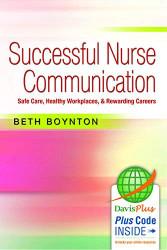 Successful Nurse Communication
