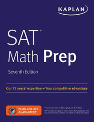 Kaplan SAT Math Prep