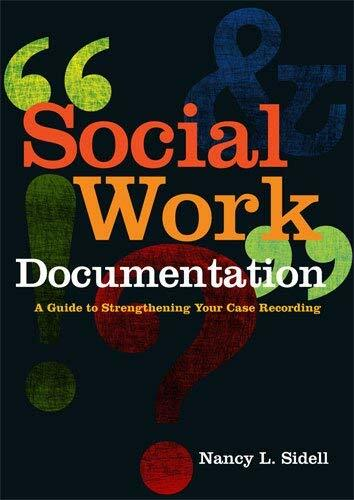 Social Work Documentation