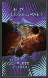 H.P Lovecraft Complete Fiction