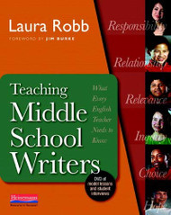 Teaching Middle School Writers