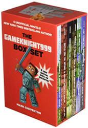 Gameknight999 Box Set